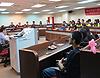 南臺科技大學與外交部中南美司合作舉辦「培育世界觀公民專題演講」造成熱烈迴響
