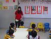 南臺科大幼保國際志工連續四年深耕印尼巨港熱心協助幼兒華語教學