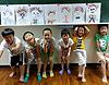南臺科大「幼兒創意科學遊戲夏令營」科學教育從小做起
