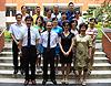 南臺科技大學歡迎金華職業技術學院蒞臨交流
