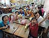 南臺科大與安慶國小辦理縮短城鄉數位落差暑期研習提升國小學童資訊應用能力