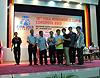 南臺科大機器人 再次勇奪FIRA 2013世界冠軍