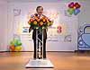南臺科大舉辦臺南市交通安全CF宣導廣告頒獎典禮