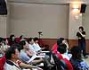 教育部「友善臺灣-境外學生接待家庭專案計畫」 中區接待家庭培訓於彰化女中圓滿完成
