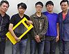 南臺科技大學數位設計學院創新產品設計系 學生作品入選「2013東京設計師週亞洲盃」