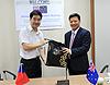 多元化之校際交流與合作 澳洲西雪梨大學協理副校長參訪南臺科技大學