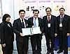 韓國首爾國際發明展 南臺科大全數獲獎 抱回二金一泰國特別獎