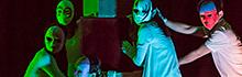 首創突破空間與思考之戲劇展演 南臺科大應英系103級戲劇創作閃亮登場