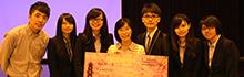 產學合一 務實致用 培育未來創業家 全國微型創業創新競賽 南臺科大榮獲雙料冠軍