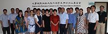 寧波教育學院蒞臨南臺科技大學舉行師資培訓