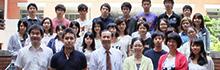 研習華語,選擇南臺 2014年日本國學院大學華語研習團隆重開幕