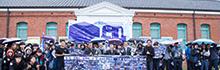 南臺科技大學公民素養陶塑計畫 「藍!互動」社會參與式學習期末成果說明記者會活動