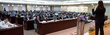 協助廠商升級 提供多元服務  南臺科技大學與台灣生技產業聯盟推動產學合作