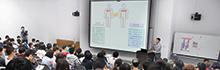 教育部推動無菸校園政策 宣導關懷愛滋教育 南臺科技大學舉辦「菸害防制及性教育宣導」教育訓練