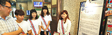 """Running for your dreams from in-depth experience of regional life: Southern Taiwan University of Science and Technology held the 3th """"Run for Your Dream"""" Achievement Exhibition"""