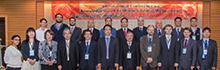 2015第十一屆知識經濟與全球化管理國際研討會 於南臺科技大學盛大舉行
