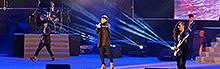 南臺科技大學流行音樂產業系學生倪有慶 參加第一屆A-LINE巨星挑戰賽 勇奪第三名殊榮及最佳人氣獎