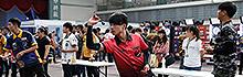 鏢手熱血 齊聚南台灣 首屆全國大專飛鏢賽於南臺科技大學熱鬧登場