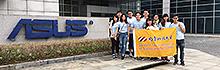 南臺科技大學國際志工「乘愛菲翔」 縮短數位落差行前說明會