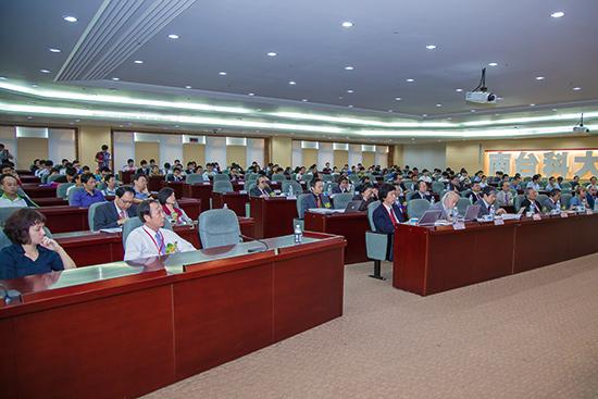 """以""""科技人才共支撑、兴粮兴业保安全""""为主题的2019年黑龙江省粮食科技活动周在我省举办"""