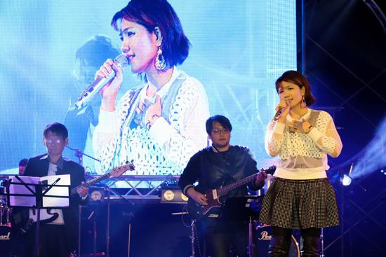 「藝起來‧唱響舊時光」演唱會,連筱筠老師演唱情形.jpg